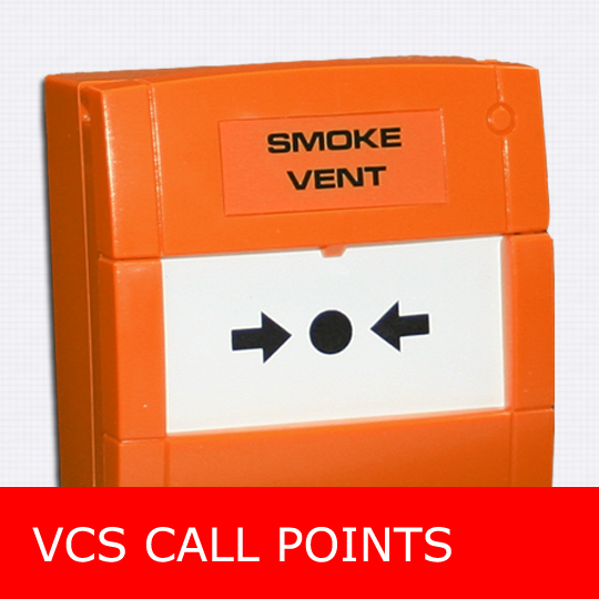 AOV vcs yellow call points